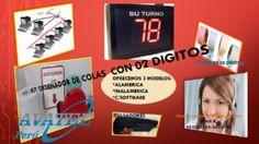 Pantallas de filas con 02 dígitos lima - Arequipa - avisos y anuncios clasificados gratis en Perú