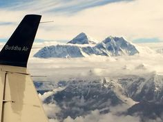 Mt Everest the lazy way :)