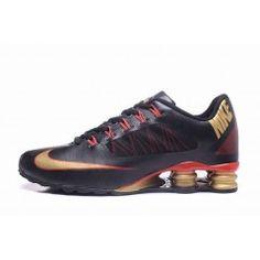 buy online c47fa b4576 Hommes Chaussure Nike Shox 808 Noir Oren  NikeShox