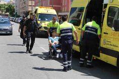 Messerattacke nach Streit um Parkplatz in Palma de Mallorca
