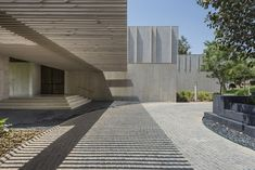 Gallery Of The House Of Secret Gardens Spasm Design 29