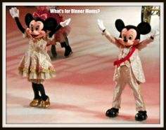 Princesses and Heroes On Ice   ... up the kids and headed out to see disney on ice it was a complete