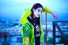 Sadidas Unisex Tall T - Sad Cry Tear Grunge Sad Boy Girl Emo Feels Feelings Streetwear Goth Kawaii tokyo anime manga skrillex owsla edm