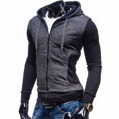 Men's Hoodie  #black #hoodie #white #football #jumper #medium #pants #tracksuit #jogger #excersice