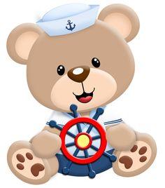 Resultado de imagem para desenho de bebe marinheiro