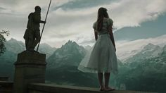 A Cure for Wellness, 2016