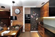 Kuchnia styl Nowoczesny Kuchnia - zdjęcie od RED design