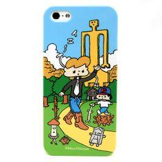 iPhone4/4Sケース「suga sugahiko」 [ 本秀康 ] - CINRA.STORE - 音楽,アート,デザイン,映画,演劇のショップサイト