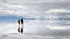 This Is the Largest Mirror In the World--And a Place You Must Visit Before You Die