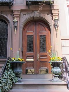 Doors of NYC.  Rent-Direct.com - No Fee Rental Apartments in NY.