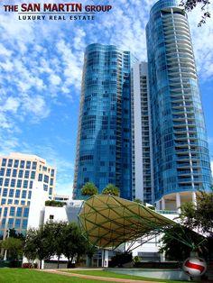 Las Olas River House, Fort Lauderdale FL