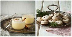 Himmlischer Eierpunsch – Rezepte, die du unbedingt nachmachen sollst