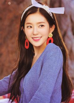 28 Most Beautiful Photos of Red Velvet Irene Do you love irene? Irene is a member of K-pop girl Seulgi, Kpop Girl Groups, Korean Girl Groups, Kpop Girls, Red Velvet アイリーン, Red Velvet Irene, Velvet Style, Good Girl, My Girl
