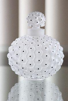 Lalique Cactus No. 2 perfume bottle