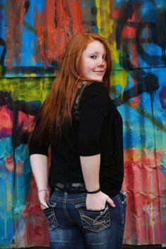 Colorado Springs High School Senior Photographers - Fun, creative ...