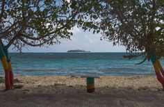 San Andres Islas de COLOMBIA by stibcasa, via Flickr