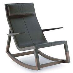 Jean-Marie Massaud Don Do Rocking Chair