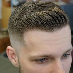 Styled with red Thin Hair Haircuts, Cool Haircuts, Haircuts For Men, Short Hair Cuts, Short Hair Styles, Red Beard, Beard Look, Teenage Boy Hairstyles, Trendy Hairstyles