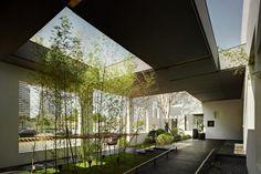 Gallery - Chupei Reception Center / CYS.ASDO - 2