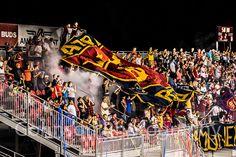 Real fans by georgechristopherjohnson, via Flickr #RSL #Fans #Soccer