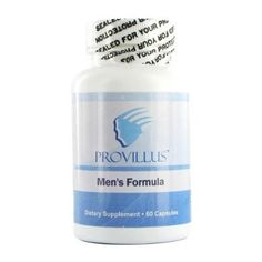 Provillus for Men - Dietary Supplement - 60 Capsules - For Sale Check more at http://shipperscentral.com/wp/product/provillus-for-men-dietary-supplement-60-capsules-for-sale/