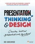 Prezzi e Sconti: #Presentation thinking and design  ad Euro 19.34 in #Ebook #Ebook