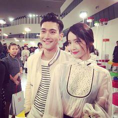 Star-Auflauf: Wer nicht auf der Met Gala in New York war, reiste nach Seoul, um mit Karl Lagerfeld die Cruise Collection von Chanel zu feiern.