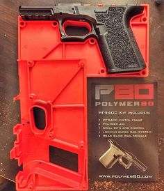 """621 Likes, 12 Comments - Wise Men Company (@wise_men_company) on Instagram: """"Oh we are are going to get so weird with this @polymer80inc build! I'm talking....really....weird.…"""""""