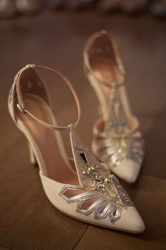A Preview of The New Cancello Collection by Emmy London – Exquisite Handmade Wedding Shoes | Love My Dress® UK Wedding Blog