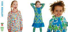 Duns children clothes