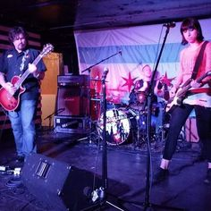 Big thx to all y'all that came out to Underground Lounge this past Sunday to #RAWK w Headspins. Gr8 venue, gr8 staff, 3 killer bands #BigSur #AcidCasualty #TheColdies . See u in 3 weeks @ Cobra Lounge #headspins #headspinsrock #punkshow #Punk #punkrock #livemusic #music #sundayfunday #UndergroundLoungeChicago #GVodka #GatorG #JuliaZap #MsJuliaZap #Thanks #Thx #Thanx #chipunk #chicago #postparade #postparadeparty #calocals - posted by headspins https://www.instagram.com/headspinsrock - See…