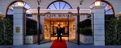 Cape Royale Hotel & Spa | Green Point, Cape Town