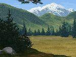 ¡Un estupendo salvapantallas de los Ciervos de la Montaña totalmente gratuito!