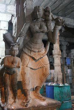 In Shiva Temple 6a