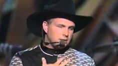 garth brooks the river original version - YouTube
