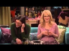 The Big Bang Theory Bloopers Season 6