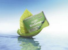 BioDropin vaikuttava aine on hyaluronihappo, jota esiintyy esimerkiksi silmän lasiaisessa ja kehon nivelissä. BioDrop kostuttaa kuivat silmät luonnollisesti
