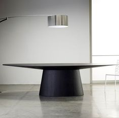 Excellent living kitchen room are available on our site. Read more and you wont be sorry you did. Modern Furniture, Concrete Dining Table, Oval Table, Dining Table Decor, Oval Table Dining, Dining Room Table, Dining Room Console Table, Dining Room Console, Dining Chair Design
