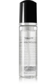cd830fa1a956e Tan-Luxe - Hydra-mousse Hydrating Self-tan Mousse - Medium dark
