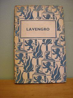 Vintage book Lavengro The Scholar The Gypsy The Priest George Borrow 1940s hardback novel book collector readers gift adventure novel memoir by TheIrishBarn on Etsy