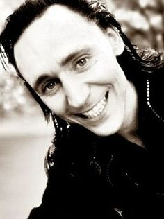 Loki selfie!