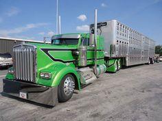 Photo Gallery | Chrome Shop Mafia | We Build America's Favorite Custom Trucks!