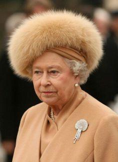 Queen Elizabeth.......Very Pretty