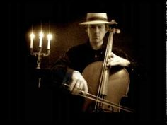 "Here is a song by the haunting ""ghost cellist"" Adam Hurst. Influenced primarily by Middle Eastern, Indian Raga and European traditions, Adam's music is at once haunting, ethereal, evocative and romantic.    Adam Hurst will be performing at the The Good Faeries Ball on Friday November 9th! You can pick up tickets and find out more about the The Good Faerie Ball and The Bad Faerie Ball at http://faeriecon.com/"