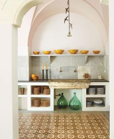 3 Startling Useful Ideas: Boho Kitchen Decor Inspiration kitchen decor simple small spaces.Kitchen Decor Paint Tips beach kitchen decor back splashes.Kitchen Decor Wall For The Home. Home Interior, Kitchen Interior, Interior Design, Design Kitchen, Interior Ideas, Mansion Interior, Luxury Interior, Küchen Design, House Design