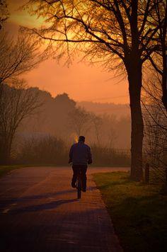Romantic Ride by Anna Wacker on 500px