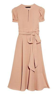 Купить крепдешин на платье