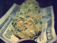 Weed, dank, bud, marijuana