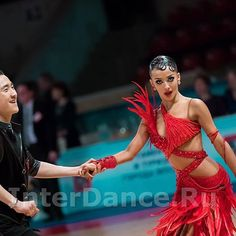 DancefoRUm-2017. WDSF Int.Open La. Олег Чжен-Алина Агеева #danceforum2017 #interdancephoto red fether latin