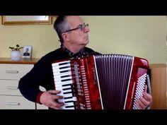 ROMAN gra na akordeonie - Padam, padam. Accordion Music, Roman, Cover, Youtube, Music, Youtubers, Youtube Movies